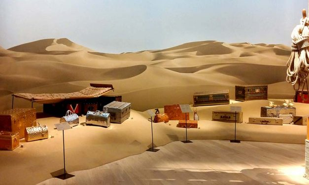 Museum as an experiential marketing channel