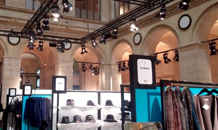 Tranoï, the International Fashion Tradeshows