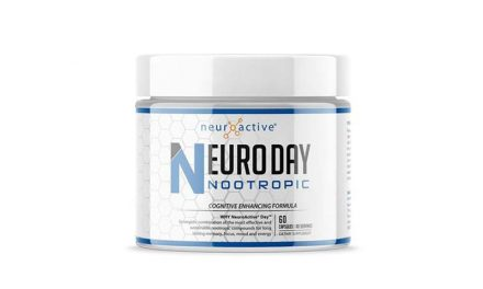 Neuroday brain-boosting supplements