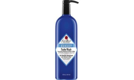 Jack Black Cleanser