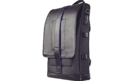 Moovy Modular Tech Backpack