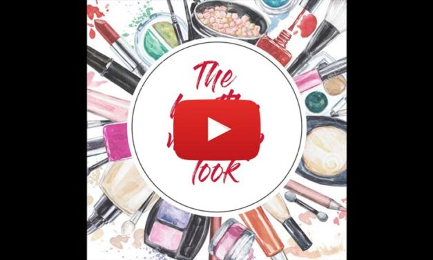 HEALTHY MAKEUP MAKEOVER VIDEO