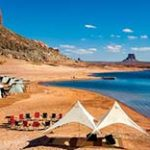 Luxury Pop-Up Hotels Are the Ultimate New Travel Adventure