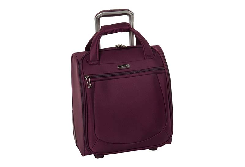 Samsonite light-weight carry-on bag