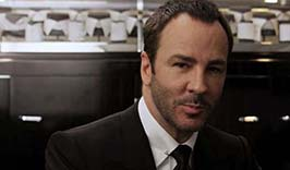 Tom Ford Case Study