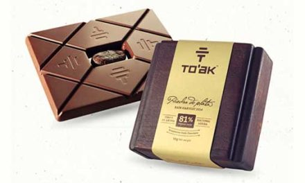 To'ak's Ancient Chocolate Bar