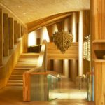 The Tierra Patagonia Hotel & Spa in Chile