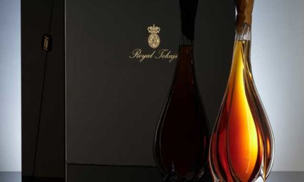 The world's most expensive wine