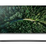 LG SIGNATURE Smart OLED TV w/AI ThinQ®
